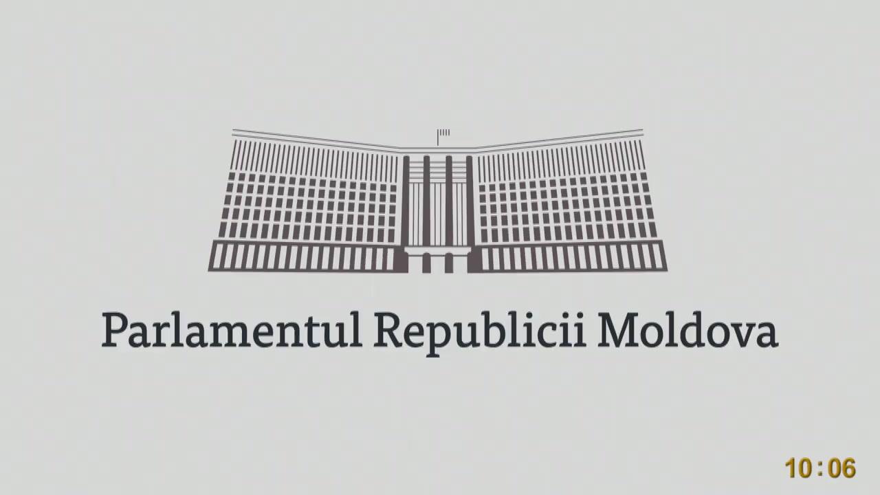 Ședința Parlamentului Republicii Moldova din 20 aprilie 2018