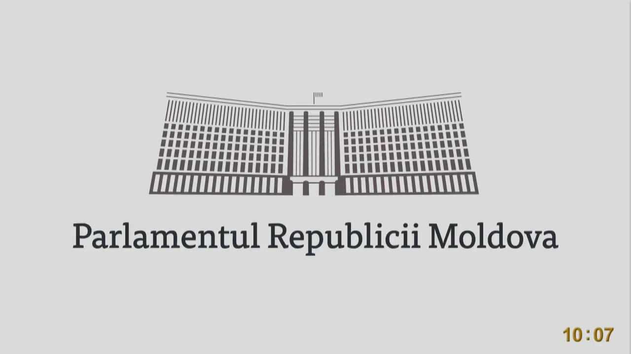 Ședința Parlamentului Republicii Moldova din 7 iunie 2018
