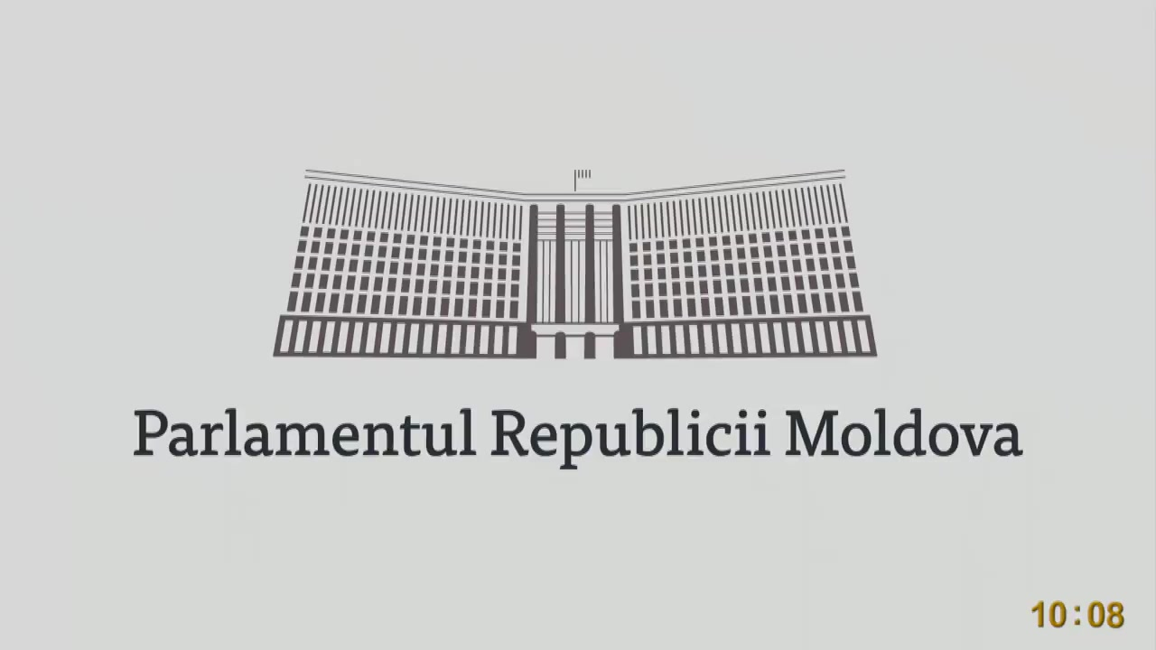 Ședința Parlamentului Republicii Moldova din 21 iunie 2018