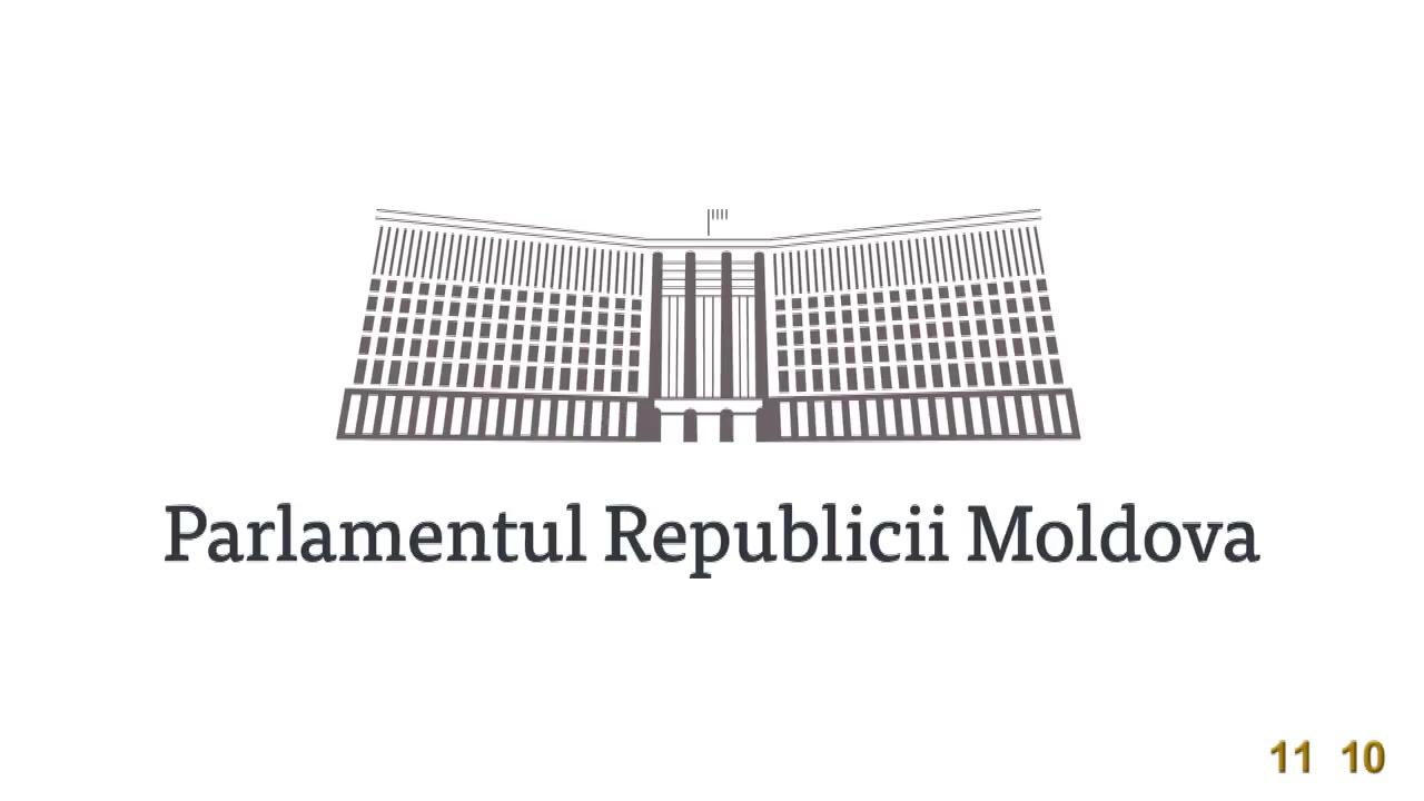 Ședința Parlamentului Republicii Moldova din 19 iulie 2018