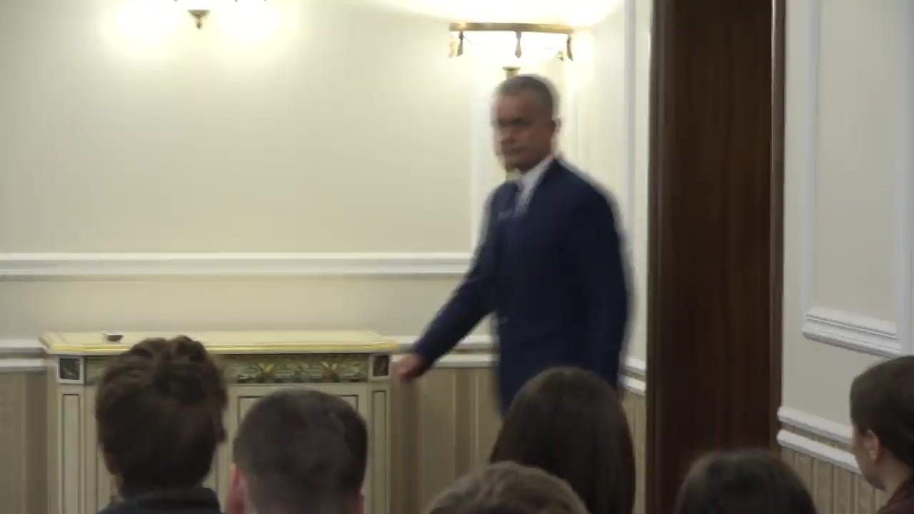 Declarația reprezentanților PDM după întrevederea cu Președintele Republicii Moldova, Igor Dodon, în vederea creării unei majorități parlamentare