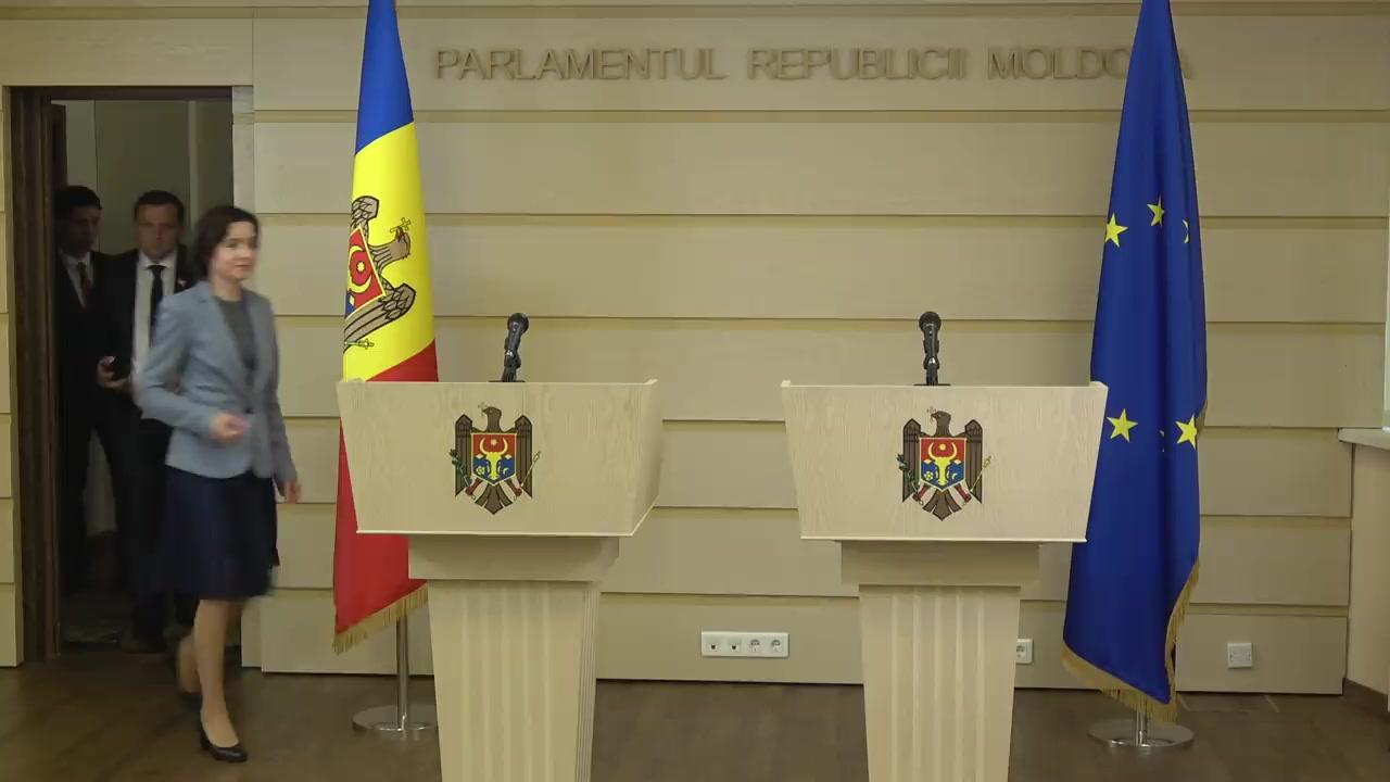Discuții publice inițiate de Blocul ACUM cu Partidul Socialiștilor din Republica Moldova