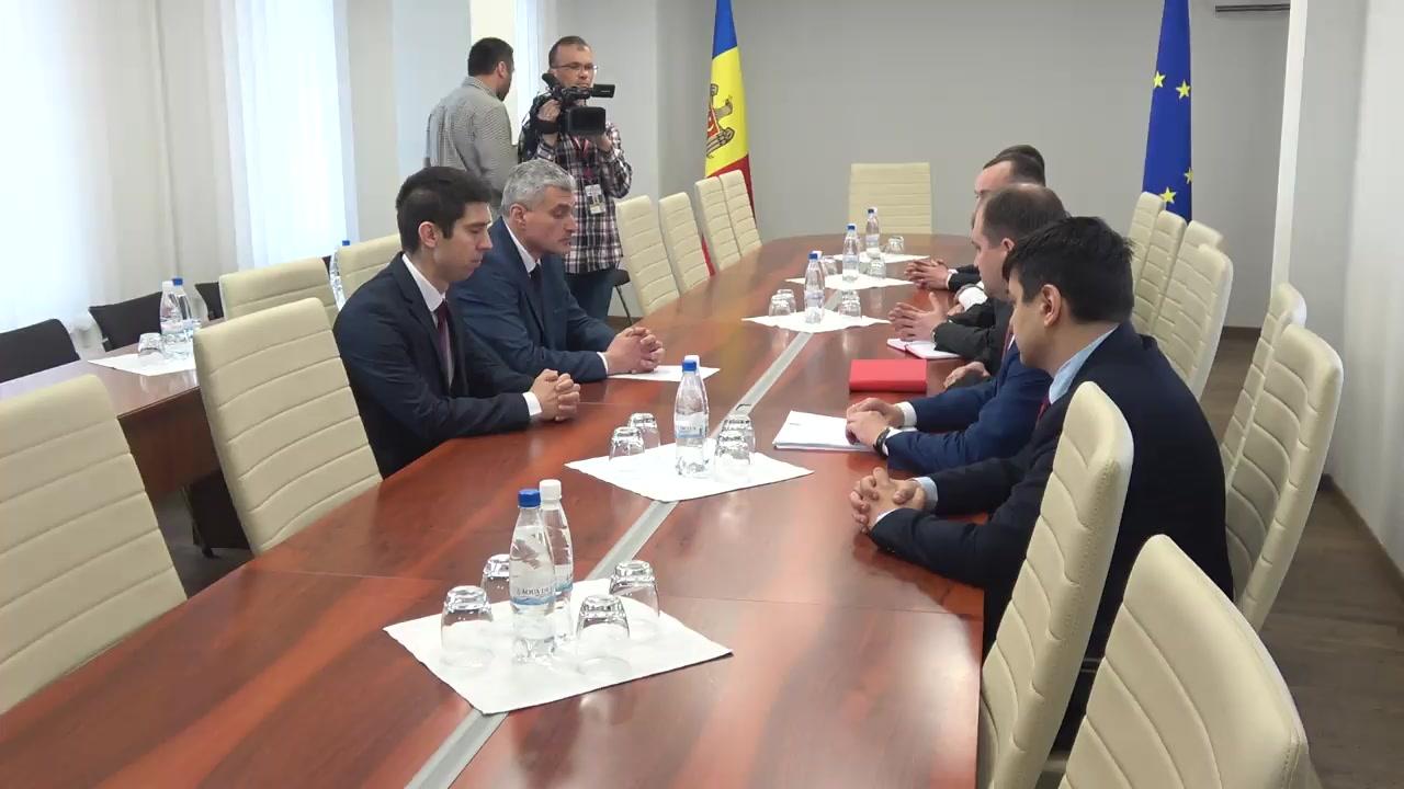 Dialog între Partidul Socialiștilor din Republica Moldova și Blocul ACUM