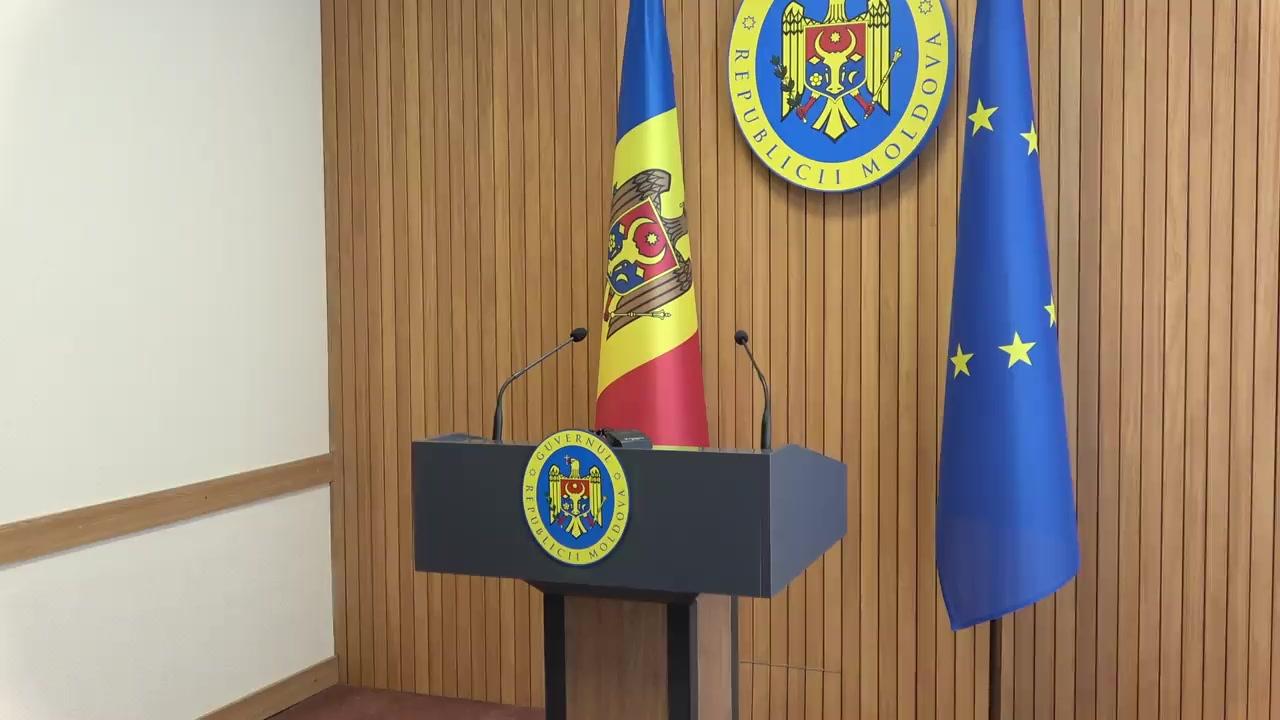 Declarații după ședința Guvernului Republicii Moldova din 10 iulie 2019