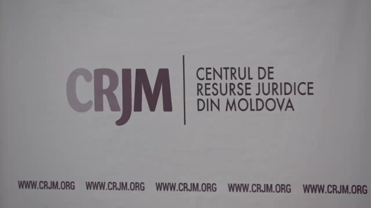 """Forumul """"Reformarea justiției și combaterea corupției"""""""