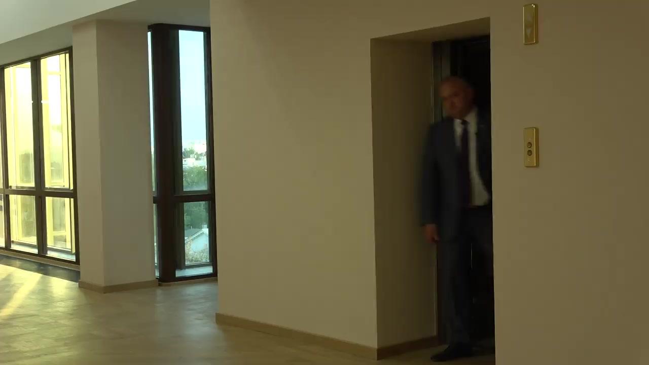 Interviu cu Președintele Republicii Moldova, Igor Dodon