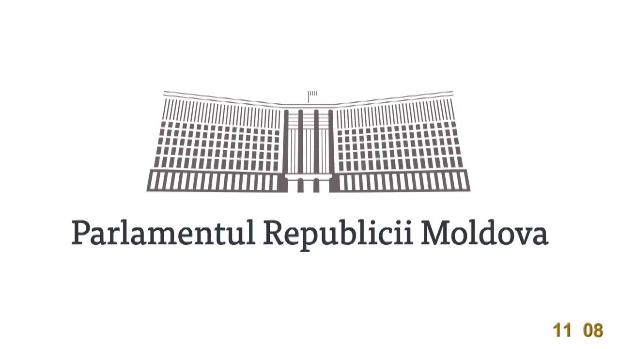 Ședința Parlamentului Republicii Moldova din 15 august 2019