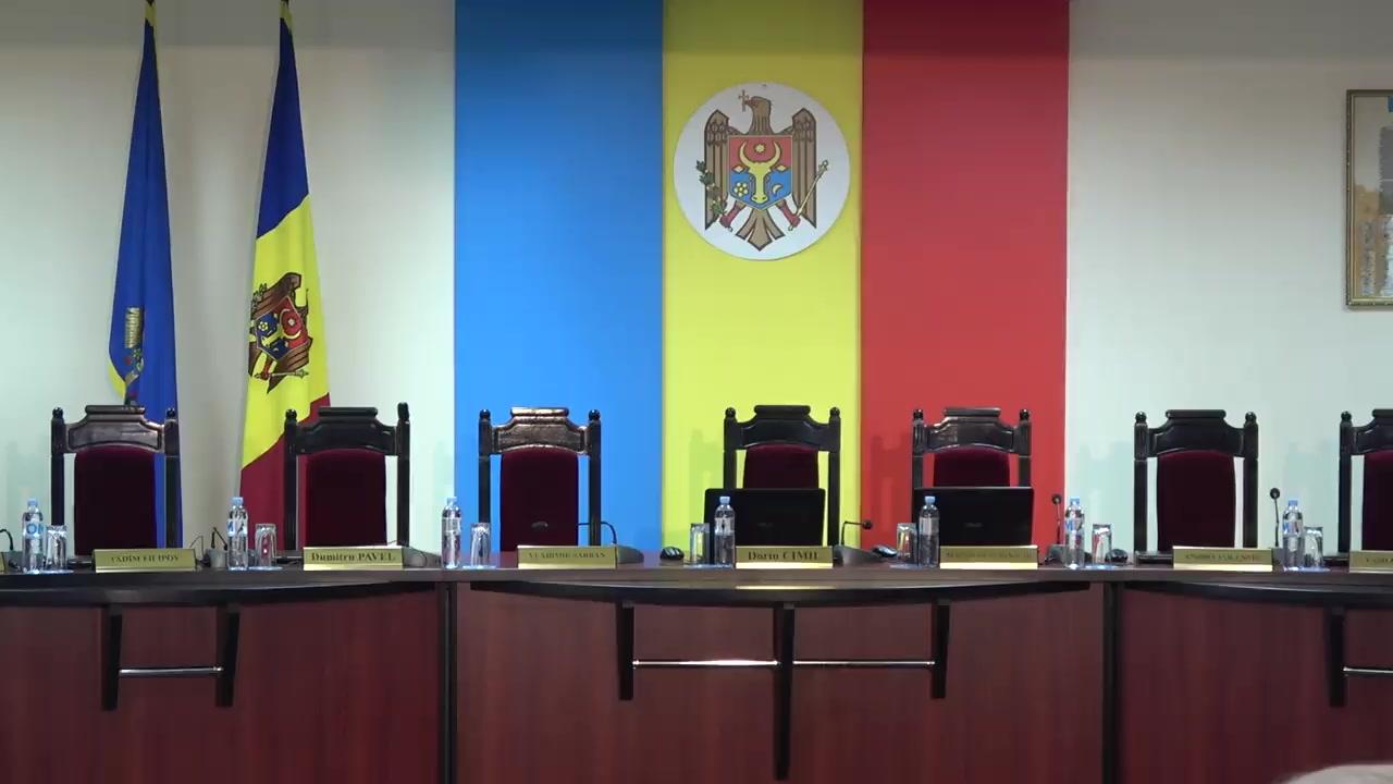 Alegeri 2019: Briefingul Comisiei Electorale Centrale - ora 13.00