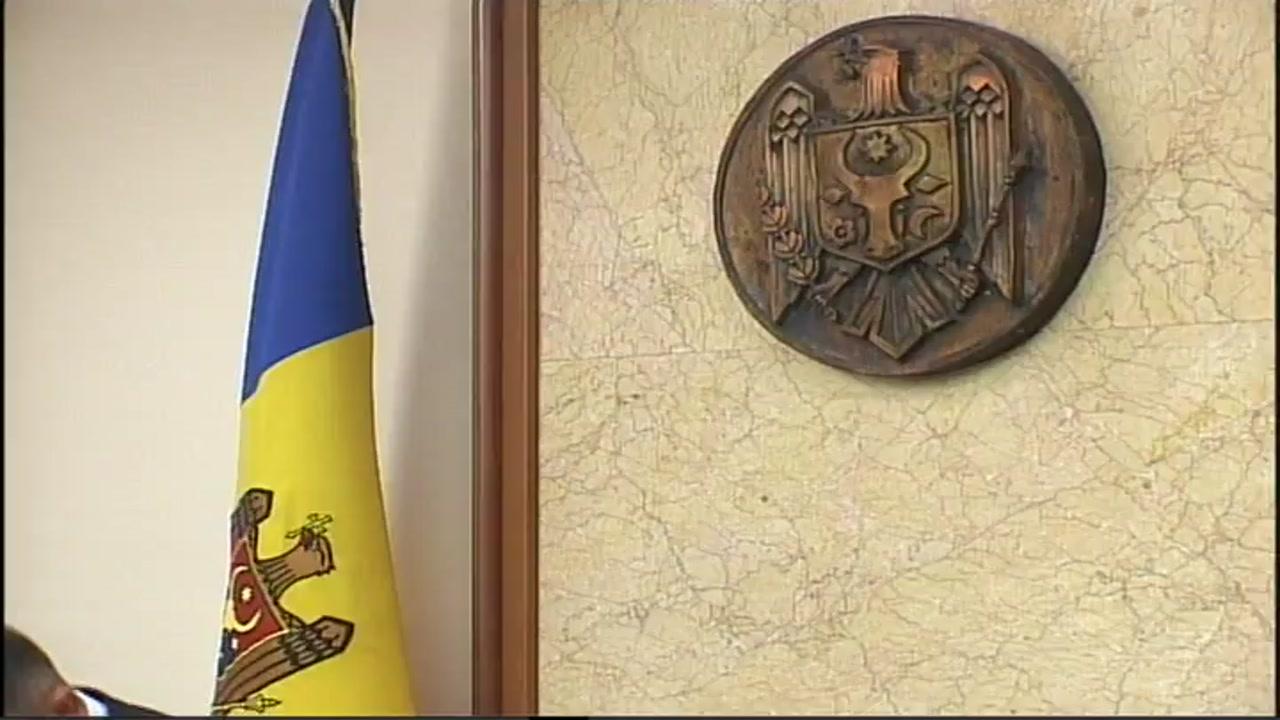 Ședința Guvernului Republicii Moldova din 11 decembrie 2019