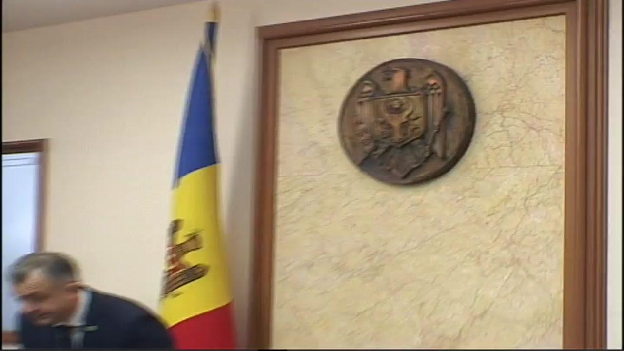 Ședința Guvernului Republicii Moldova din 27 decembrie 2019