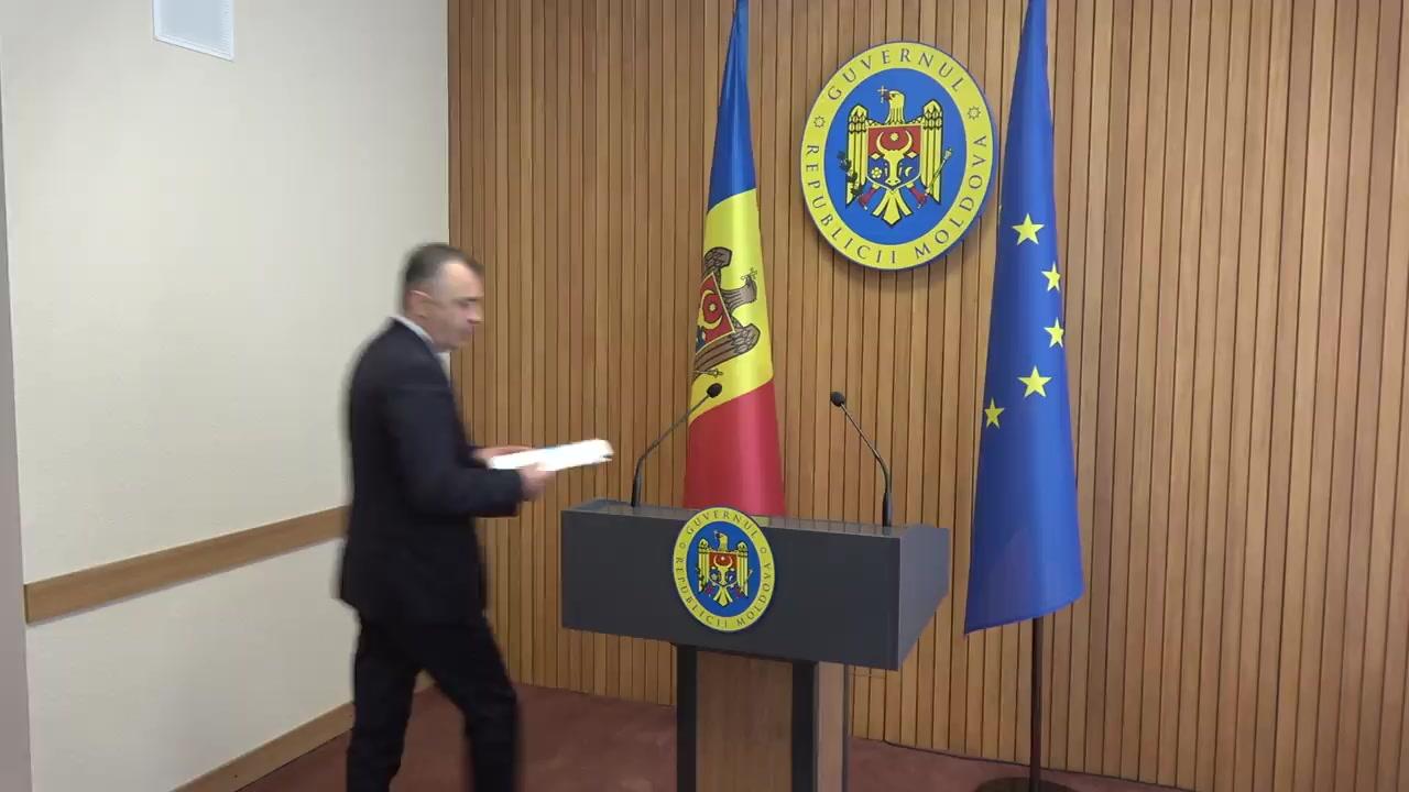 Declarații după ședința Comisiei Situații Excepționale din 6 aprilie 2020