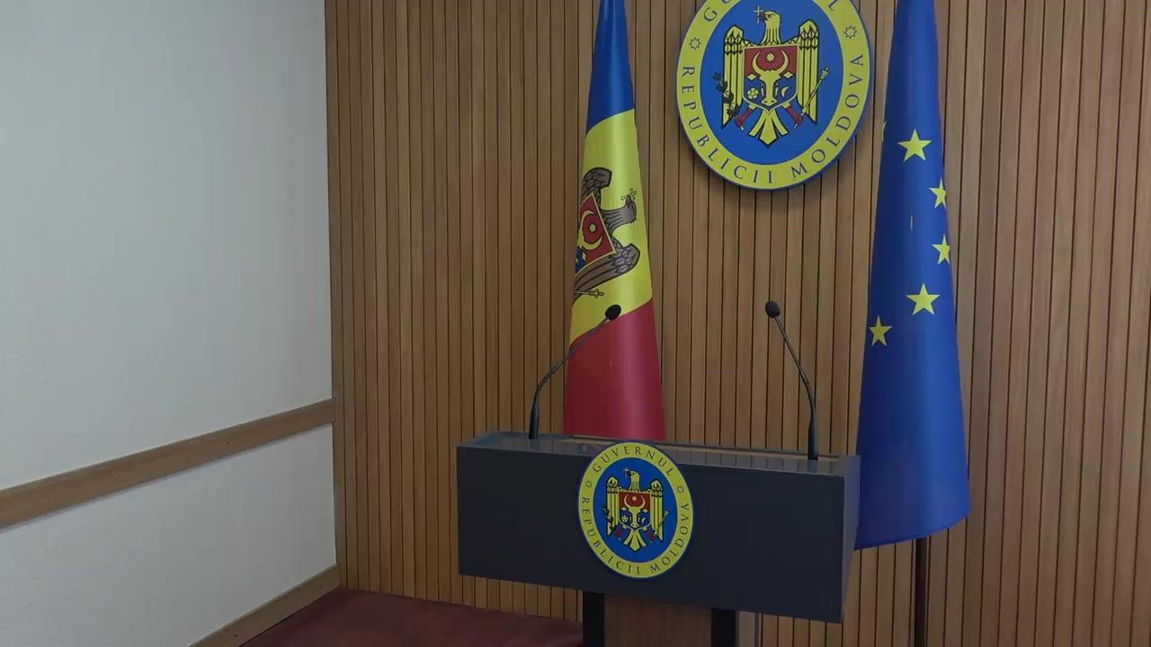 Declarații după ședința Comisiei Situații Excepționale din 8 aprilie 2020