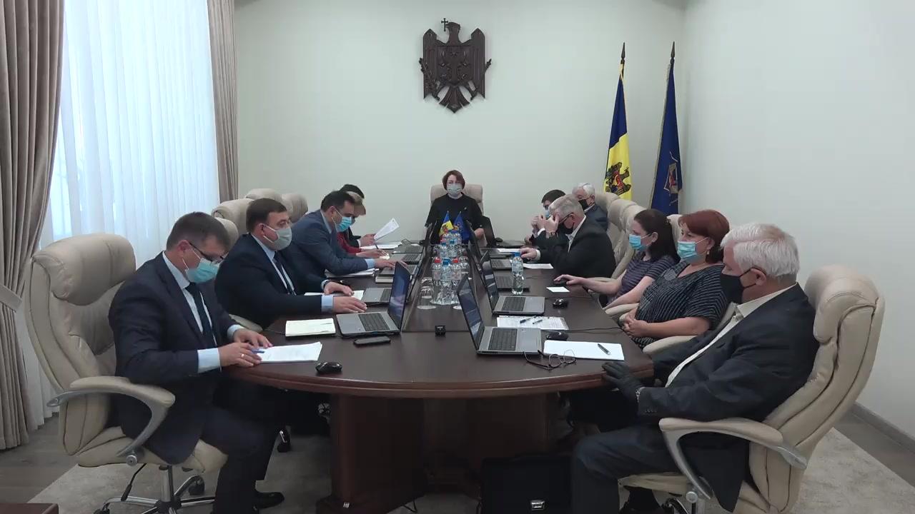 Ședința Consiliului Superior al Procurorilor din 9 iulie 2020