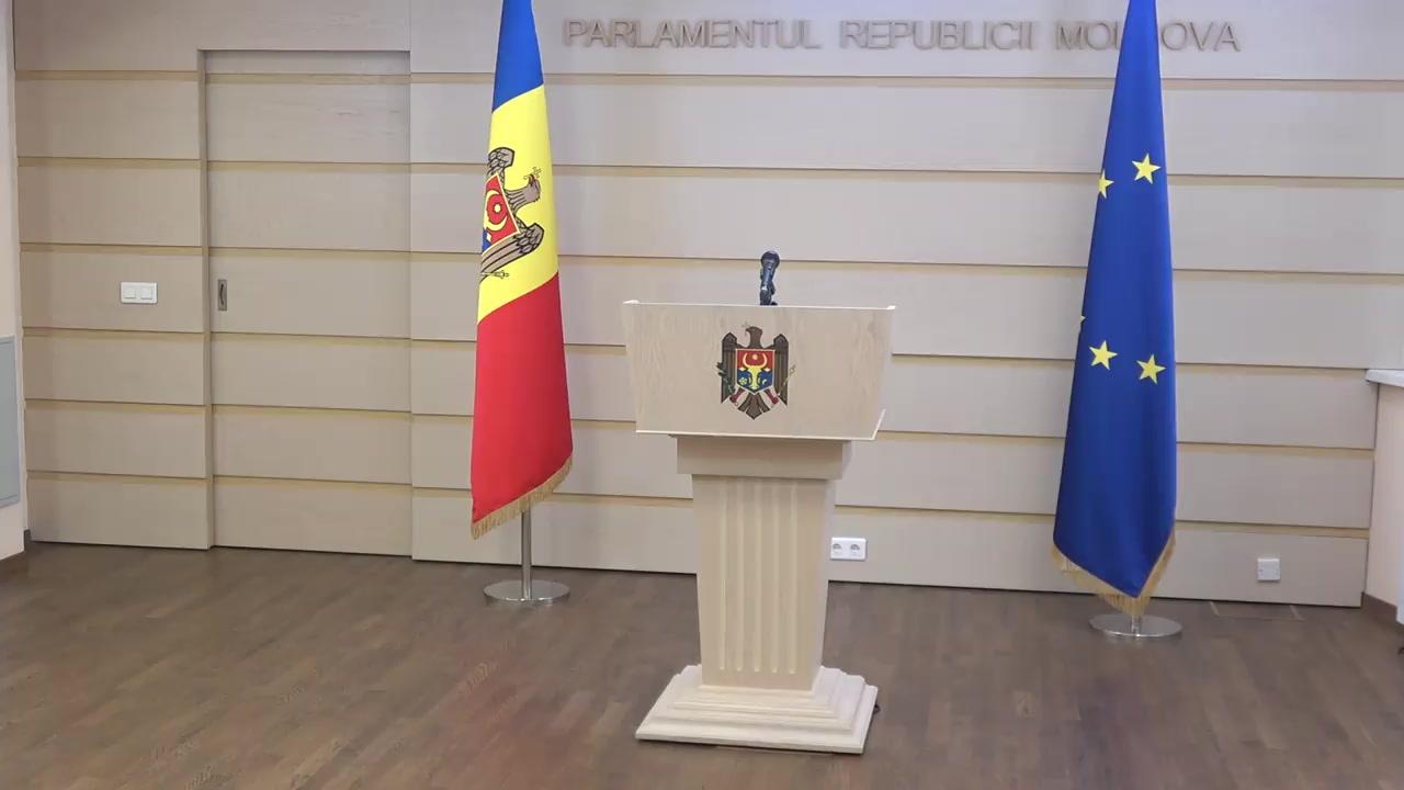 Declarația fracțiunii Partidului Democrat din Moldova după discuțiile PDM-PAS-PSRM-PPPDA