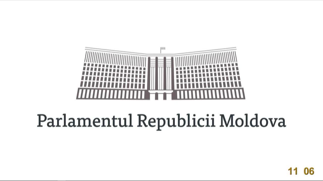 Ședința Parlamentului Republicii Moldova din 30 septembrie 2021