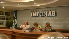 Asociația Salvgardare - Reforma locativ comunală, fraudele comise la privatizarea imobililor și impozitul ilegal pe spațiul locativ