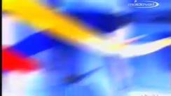 Concertul lui Dima Bilan în Piața Mării Adunări Naționale. Retransmisiune de pe Moldova1