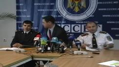 Centrul pentru Combaterea Crimelor Economice și Corupție - Peste 50 de cazuri de mită documentate de CCCEC la Aeroportul Internațional Chișinău, în care sunt bănuiți polițiști