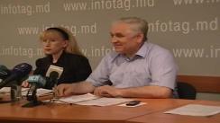 Liderul mișcării Ravnopravie, Valeri Klimenko - Sentința instanței de judecată în dosarul penal Valeri Klimenko