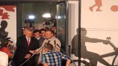 Declarații de presă ale primarul general, Sorin Oprescu