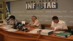 Fostul director al companiei de stat RED-Nord S.A., Gheorghe Pelin - Curtea de Apel Economică a decis inițierea procedurii de insolvabilitate a RED-Nord S.A. la solicitarea instituției ucrainene Energoalians, care a invocat o datorie de cca 1,6 mln USD