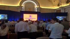 Convenția Națională extraordinară a Partidului Democrat Liberal