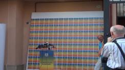 Conferință de presă susținută de Traian Băsescu
