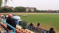 Meciul de Rugby între RCMUV Timișoara - Farul Constanța