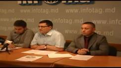 """Conferință de presă organizată de compania """"Mega Concert"""" -  Cauzele anulării concertului lui Toto Cutugno"""