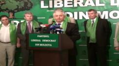 Partidul Liberal Democrat din Moldova - Aderarea unor personalități marcante la PLDM