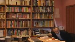 """Proza9. Citește: Constantin Cheianu, autorul volumelor de proză """"Totul despre mine!"""" și """"Sex & Perestroika""""."""