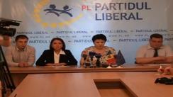 Partidul Liberal din Moldova - Poziția partidului cu privire la autonomia universitară