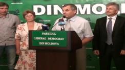 Partidul Liberal Democrat din Moldova - Aderarea unor personalități notorii din lumea sportului la PLDM