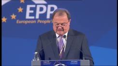Congresul Partidului Popular European. Ediția XXI