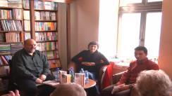 """Lansare de carte: """"Ionescu în țara tatălui"""" de Marta Petreu"""