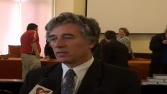 """Declarație pr. univ. Ilie Rad cu ocazia lansării cărții """"Enciclopedia de Istoria Presei"""""""