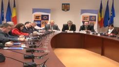 Consiliul Județean Cluj: Întâlnire de lucru cu parlamentarii județului Cluj