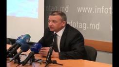 Sergiu Mocanu, liderul Mișcării Acțiunea Populară - Moldova fără mafie, Moldova fără Plahotniuc