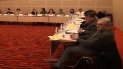 """Asociația Handicapaților Somatici din România (AHSR) organizează o masă rotundă cu tema """"Integrarea profesională a persoanelor cu dizabilități: între realitate și iluzie"""