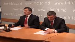 Partidul Muncii - Inițiativa conducerii Partidului Liberal Democrat din Moldova de a modifica Codul Electoral