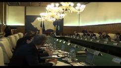 Ședința Guvernului României din 19 februarie 2013
