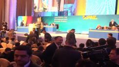 Congresul Ordinar al Partidului Național Liberal din 23 februarie 2013