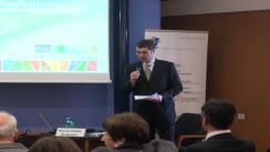 """Conferința de lansare a Caravanei de informare privind fondurile europene pentru dezvoltarea agriculturii și a satului românesc """"PNDR vine în satul tău"""""""