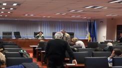 Dezbatere publică pe marginea a trei Planuri de Urbanism Zonal din zona Buzești - Berzei