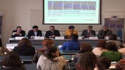"Campania de comunicare și informare ""Forum european"""