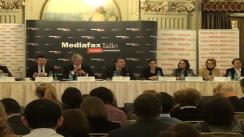 Mediafax Talks about SMEs