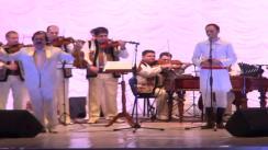 """Concert """"Dorul Basarabiei""""cu Ion Paladi și orchestra """"Lăutarii"""", Iași"""
