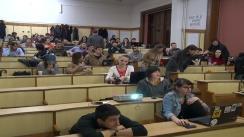 """""""Se Poate Cluj"""" - Plenara din 28 martie 2013"""