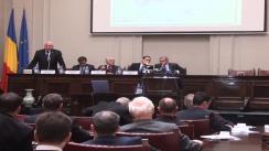 Dezbatere publică legată de procesul de regionalizare-descentralizare