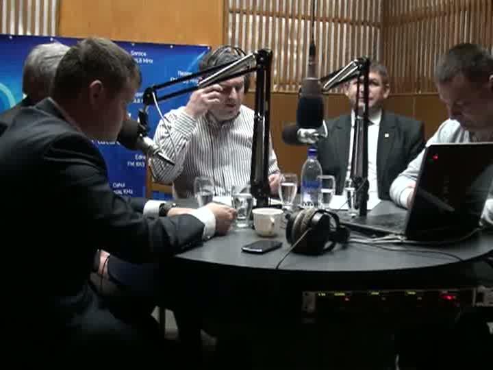 "Radio Moldova. ""Spațiul Public"". Invitați - Valeriu Munteanu, Iurie Bolboceanu, Anatolie Zagorodnîi, Ion Butmalai"